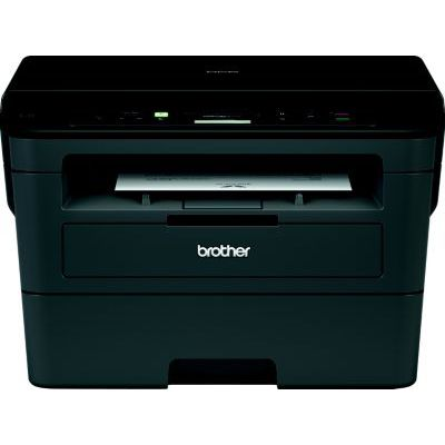 image BROTHER Imprimante Multifonction 3-en-1 DCP-L2530DW - Laser - Monochrome - Recto/Verso - WiFi