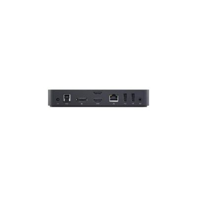 image Dell Super Speed USB 3.0 Docking Station