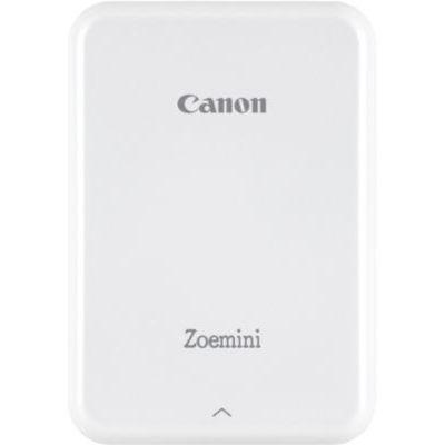 image Canon Zoemini - Imprimante photo portable - Blanc