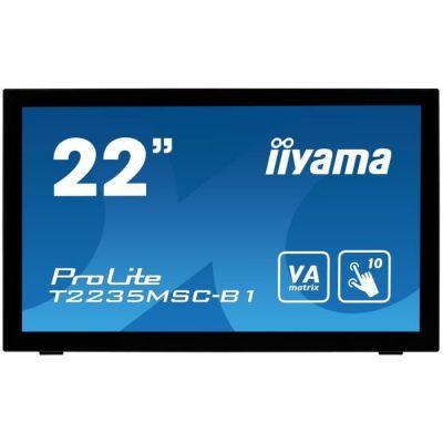 image iiYama écran 22- ProLite T2235MSC-B1