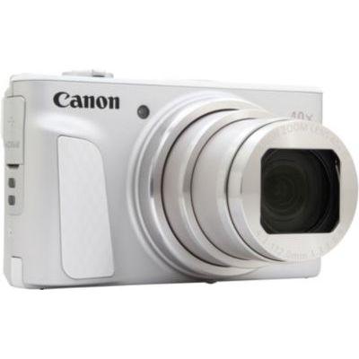 image Canon Powershot SX730 Appareil photo numérique compact Argent