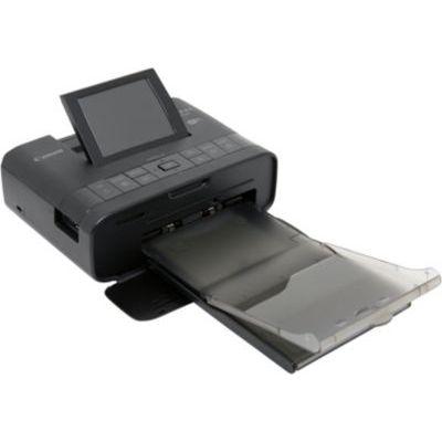 image produit Canon Selphy CP1300 - Imprimante photo - Wifi - Noir - livrable en France