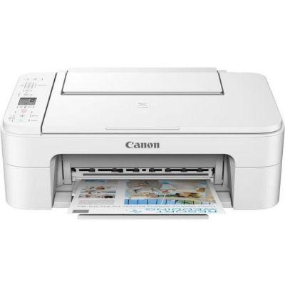 image Canon Imprimante Ts3350 3771C026 1 Blanc