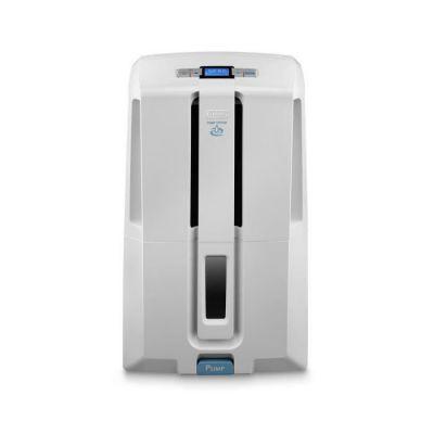 image produit De'Longhi DD230P Aria Dry Pump Déshumidificateur, Efficacité dès 24h, Tuyau Evacuation 5 m, Réservoir d'eau Amovible, Capacité 30 Litres,540 W, Blanc