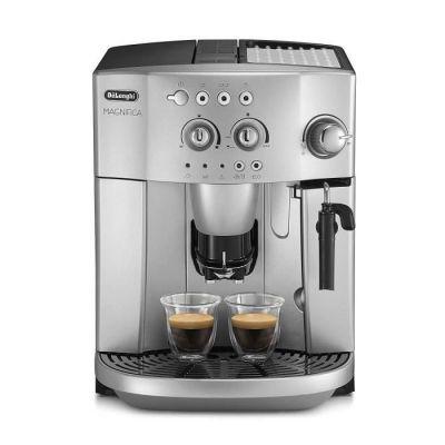 image Delonghi ESAM4200.S EX:1 Robot Café Magnifica 1450 W Silver Automatique