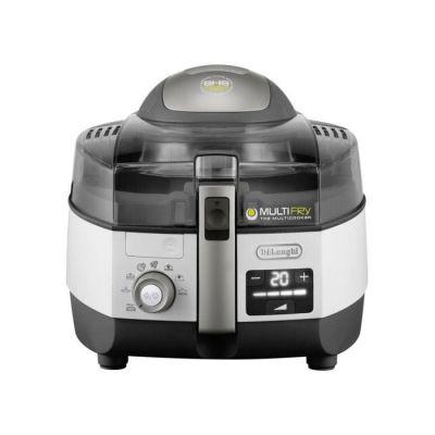 image De'Longhi FH 1396/1multifry Friteuse à air chaud extra Chef Plus