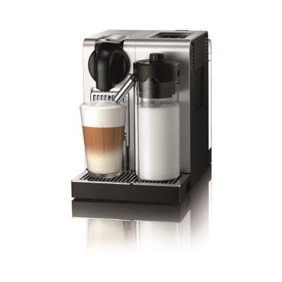 image Delonghi en 750. Mo Nespresso Lattissima Pro 1400W (Noir)
