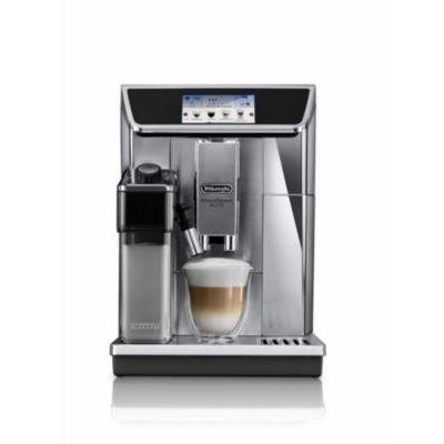 image DELONGHI ECAM 650.75.MS Machine expresso automatique avec broyeur PrimaDonna Elite - Inox
