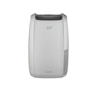 image De'Longhi Tasciugo Ariadry DDSX225 Déshumidificateur 446 W, 25 litres, 34 décibels, plastique, blanc