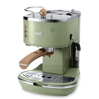 image Delonghi ECOV 311.GR Machine à Espresso