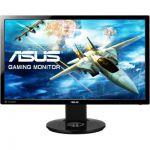 image produit ASUS VG248QE - Ecran PC gaming eSport 24'' FHD - Dalle TN - 16:9 - 144Hz - 1ms - 1920x1080 - 350cd/m² - Display Port, HDMI et DVI - Haut-parleurs - Nvidia 3D Vision - livrable en France