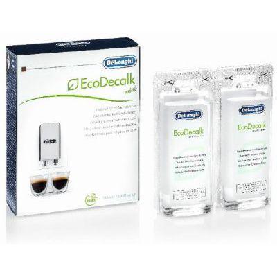 image DeLonghi 5513211481 / Nokalk Anticalcaire pour machines à café 2 x 100 ml (Import Allemagne)