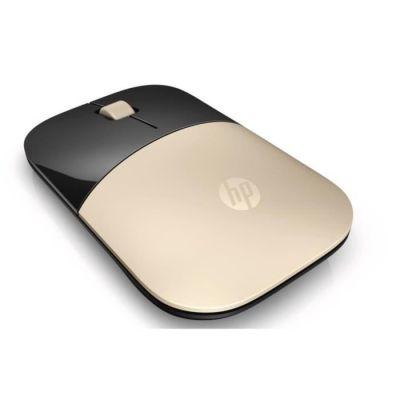 image HP Z3700 Souris sans fil Or avec batteries