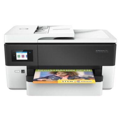 image HP Officejet Pro 7720 Imprimante multifonctions A3 Jet d'encre (22ppm, 4800x1200 ppp, Wifi/Ethernet/USB)