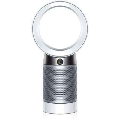 image DYSON Pure Cool Purificateur et Ventilateur de table Blanc/Argent
