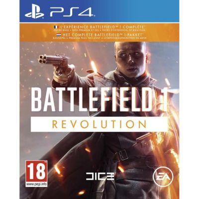 image produit Battlefield 1 - Revolution
