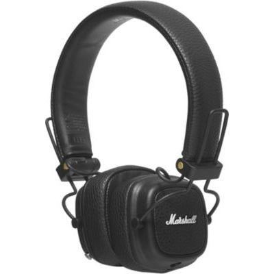 image Marshall Major III Casque Audio Bluetooth - Noir