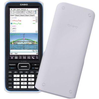 image Casio Calculatrice Graphique FX-Cp400+E
