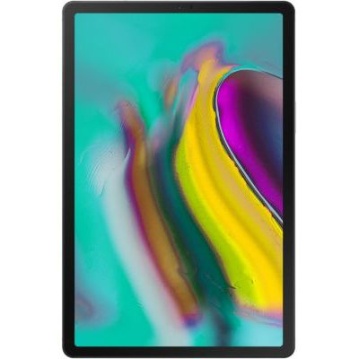 image Tablette Tactile - SAMSUNG Galaxy Tab S5e - 10,5- - RAM 6Go - Android 9.0 - Stockage 128Go - WiFi - Argent