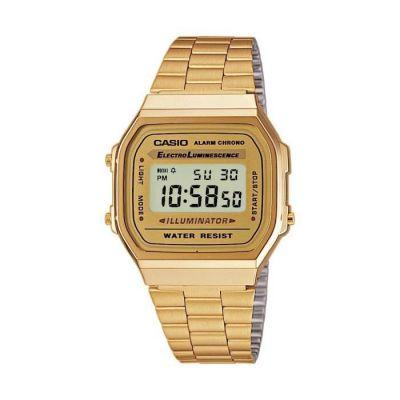 image Casio Montres bracelet A168WG-9EF