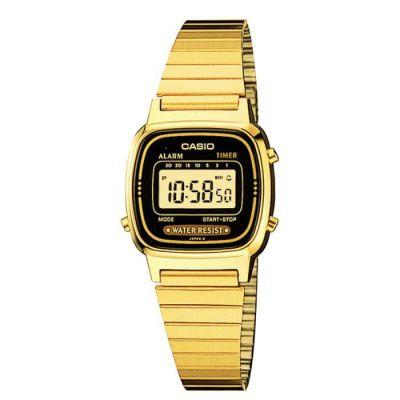image Casio Montres bracelet LA670WEGA-1EF