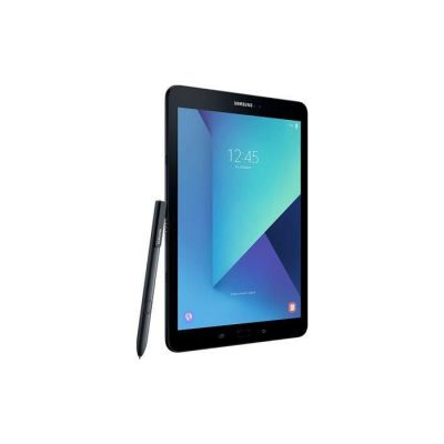 """image Samsung Galaxy Tab S3 4G Tablette Tactile 9,7"""" (32 Go, Android 7.0, 4G, Noir)"""