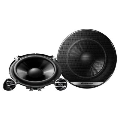 image Pioneer TS-G130C, 250W, 2-Way, 13cm Car Speakers, Noir