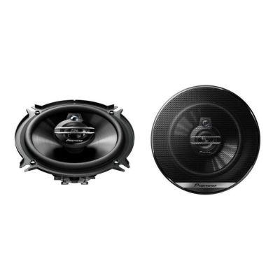 image Pioneer TS-G1330F Car Speakers, 250W, 3 Way, 13cm, Noir