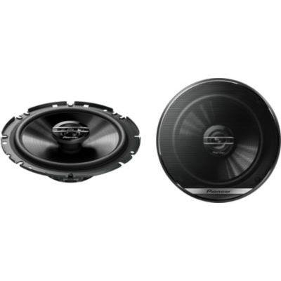 image Pioneer Car Speakers TS-G1720F, 300W, 2-Way, 17cm, Noir