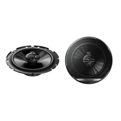 image Pioneer TS-G1730F, 17cm, 300W, Black, Noir