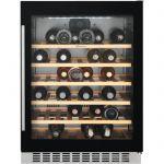 image produit ELECTROLUX ERW1573AOA - Cave à vin de service - 52 bouteilles - Encastrable - L 60 x H 82,2 cm
