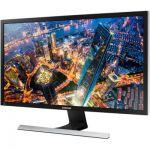 image produit Ecran PC Samsung U28E590D 28 pouces, UHD 4K (3840 x 2160), 60 Hz, 1ms, AMD FreeSync -  Noir - livrable en France