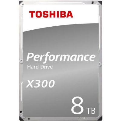 """image Toshiba HDWF180EZSTA Disque Dur Externe 3,5"""" 8 to"""