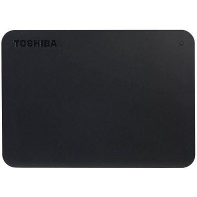 image Toshiba HDTB420EK3AA Disque dur externe, Noir, 2TB
