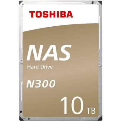 "image Toshiba HDWG11AEZSTA Disque Dur Externe 3,5"" 10 to"