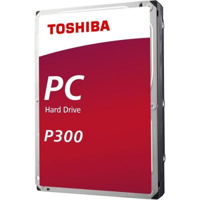 image TOSHIBA EUROPE P300 4TB SATA 7.2K RPM 3,5 pouces Bulk Desktop PC HDD