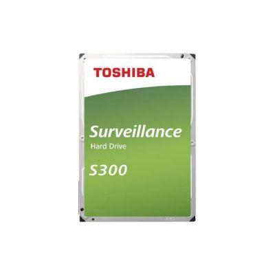 image TOSHIBA BULK - S300 - Video Surveillance, HDWT380UZSVA, 8TB