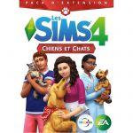 image produit Jeu Les Sims 4 : Chiens et Chats - Code de Téléchargement pour PC