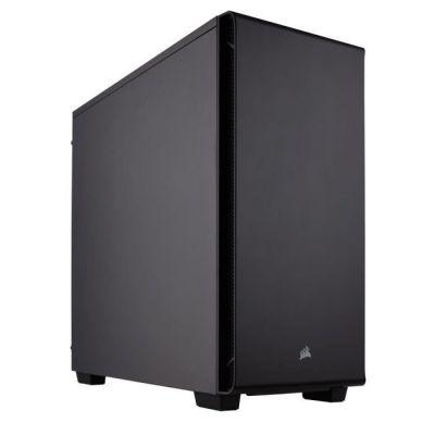 image Corsair Carbide 270R Boîtier PC Gaming (Moyenne Tour ATX) Noir