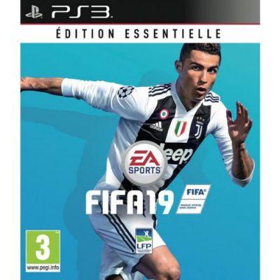 image FIFA 19 - édition essentielle