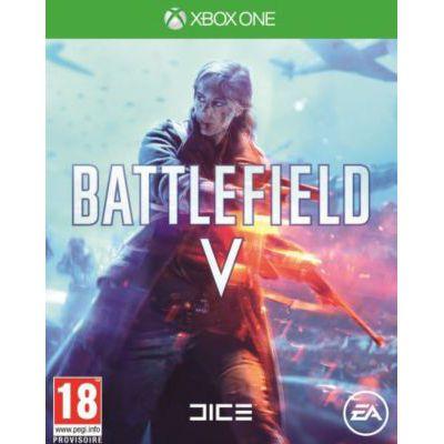 image Jeu Battlefield V sur Xbox One