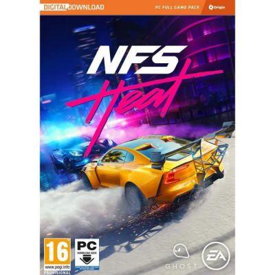 image Need for Speed Heat - Code de Téléchargement pour PC