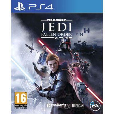 image Jeu Star Wars Jedi : Fallen Order sur Playstation 4 (PS4)