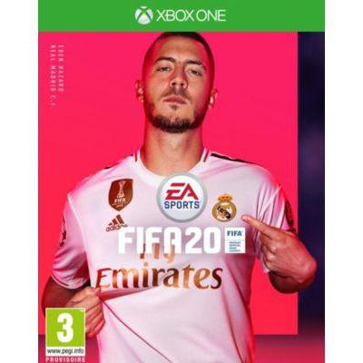 image Jeu FIFA 20 - Standard Edition sur Xbox One