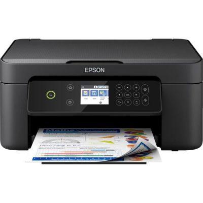 image Epson Expression Home XP 4100 Imprimante/Jet d'encre/Noir Normal