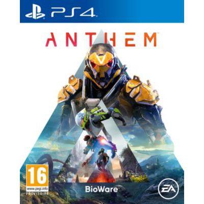 image Jeu Anthem sur Playstation 4 (PS4)