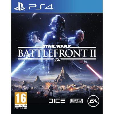 image Star Wars : Battlefront 2 - Edition Standard