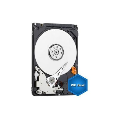 "image WD Red 1TB 2.5"" NAS Disque dur interne - 5400 RPM - WD10JFCX"