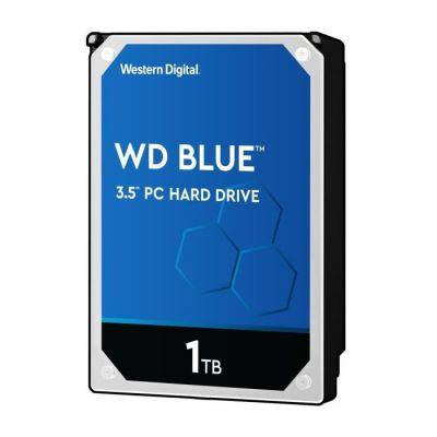 image Western digital - WD Caviar Blue Disque Dur Interne 3,5'' - SATA - 1000 GB