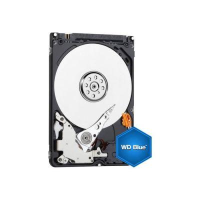image Western Disque Dur Digital Blue 1To (2.5 pouces, 5400 tr/min, Série ATA III, cache 128 Mo)